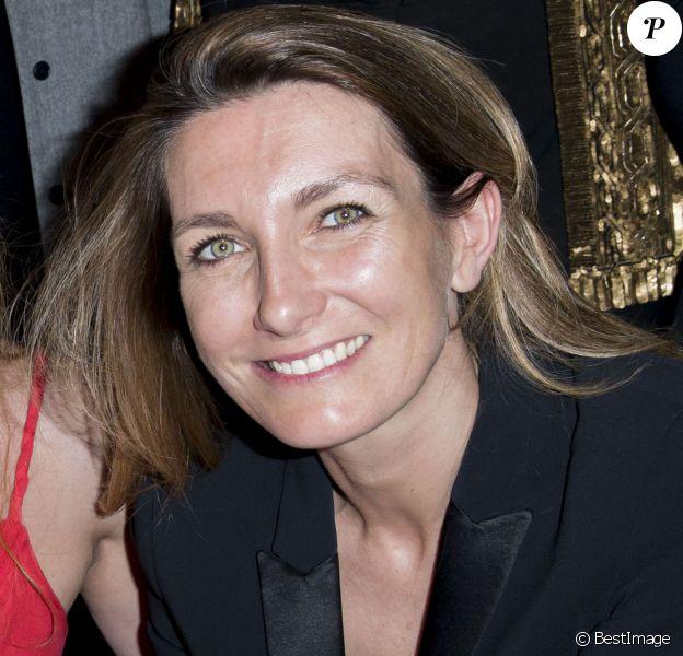 Anne-Claire Coudray - Prix de la Closerie des Lilas 2016 à Paris, le 12 avril 2016. © Olivier Borde/Bestimage