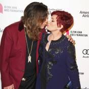 Ozzy et Sharon Osbourne : Après 33 ans de mariage, ils divorcent !