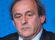 "Michel Platini, lourdement condamné, va rater l'Euro : ""Une profonde injustice"""