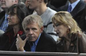REPORTAGE PHOTOS : Quand PPDA et Michel Leeb prennent du bon temps !