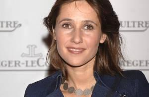 Alexia Laroche-Joubert : une future maman parfaitement sereine...