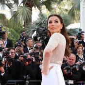 Cannes 2016 : Eva Longoria et Julianne Moore, les L'Oréal Girls ouvrent le bal