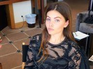"""Thylane Blondeau : A 15 ans, son """"amazing"""" grande première au Festival de Cannes"""
