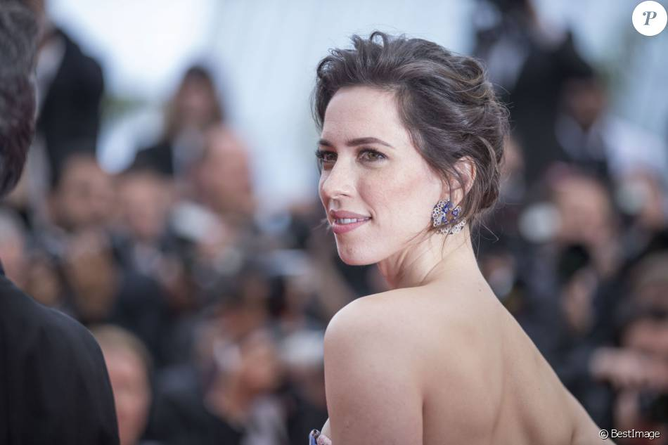 rebecca hall mont e des marches du film the bfg le bgg le bon gros g ant lors du 69 me. Black Bedroom Furniture Sets. Home Design Ideas
