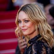 Vanessa Paradis ou le romantisme incarné au Festival de Cannes 2016