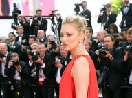 Cannes 2016 : Kate Moss irradie devant sa soeur Lottie, Alysson Paradis in love