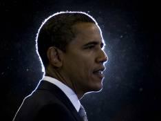 Elections US : Barack Obama fait sa Guerre des Etoiles, épisode 1 !