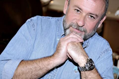 Emmanuel Maubert : Le journaliste est mort à l'âge de 51 ans...