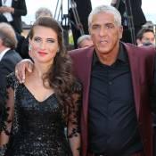 """Cannes 2016 : Samy Naceri, amoureux, passe son """"Baccalauréat"""" avec sa chérie"""