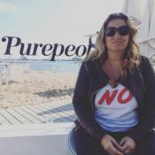 """Lisa Azuelos face à la gynophobie : """"Je n'ai plus envie de me taire"""""""