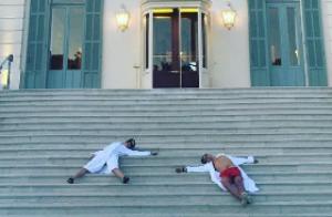 Katy Perry et Orlando Bloom : Épuisé par Cannes, le couple dépose les armes