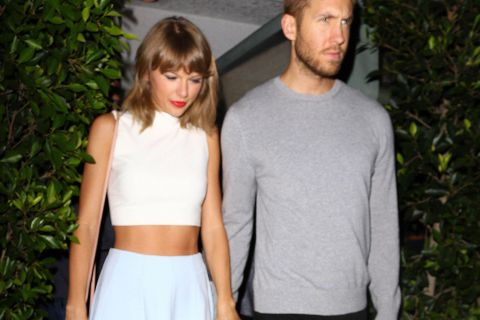 Calvin Harris hospitalisé : Violent accident pour le chéri de Taylor Swift