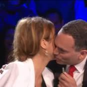 ONPC : Léa Salamé et Yann Moix échangent un baiser de cinéma... très raté