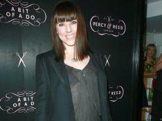 PHOTOS : Mel C très enceinte chez sa copine Mel B !