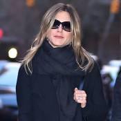Jennifer Aniston en deuil : Sa mère est morte