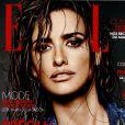 Magazine ELLE en kiosques le 26 mai 2016.