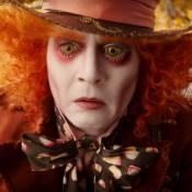 """Johnny Depp dans la tourmente : """"Alice de l'autre côté du miroir"""" fait un flop"""