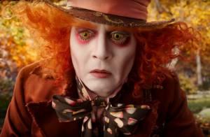 Johnny Depp dans la tourmente :