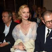 Eva Herzigova, Emma Roberts, Alexa Chung... : Croisière à Londres pour Dior
