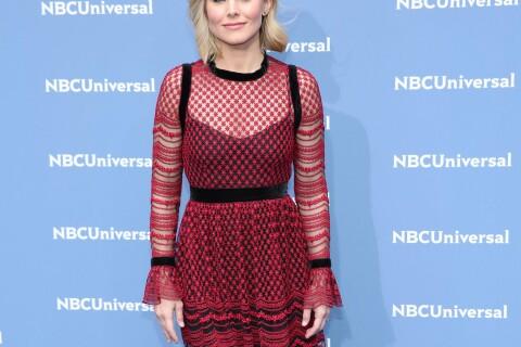 """Kristen Bell face à la dépression : """"Je me trouvais nulle, bonne à rien"""""""