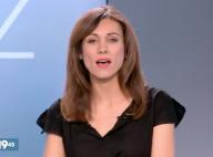 Marie-Ange Casalta : La journaliste enceinte de son deuxième enfant