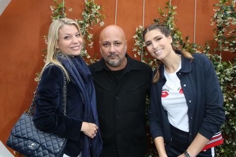 Roland-Garros : Laury Thilleman et Mélanie Bernier face à deux ex-Masterchefs !