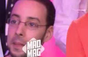 Amélie Neten quitte le Mad Mag de NRJ12 : La raison dévoilée