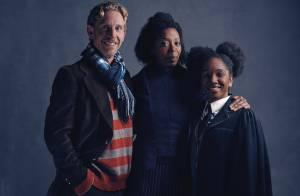 Harry Potter : Une fille métisse pour Ron et Hermione, son visage dévoilé