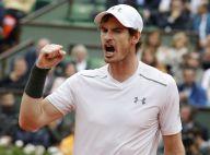"""Andy Murray papa au top de sa forme : """"Sophia m'a donné une perspective"""""""