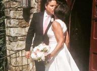 Vanessa Williams : La Desperate Housewife se marie... encore !