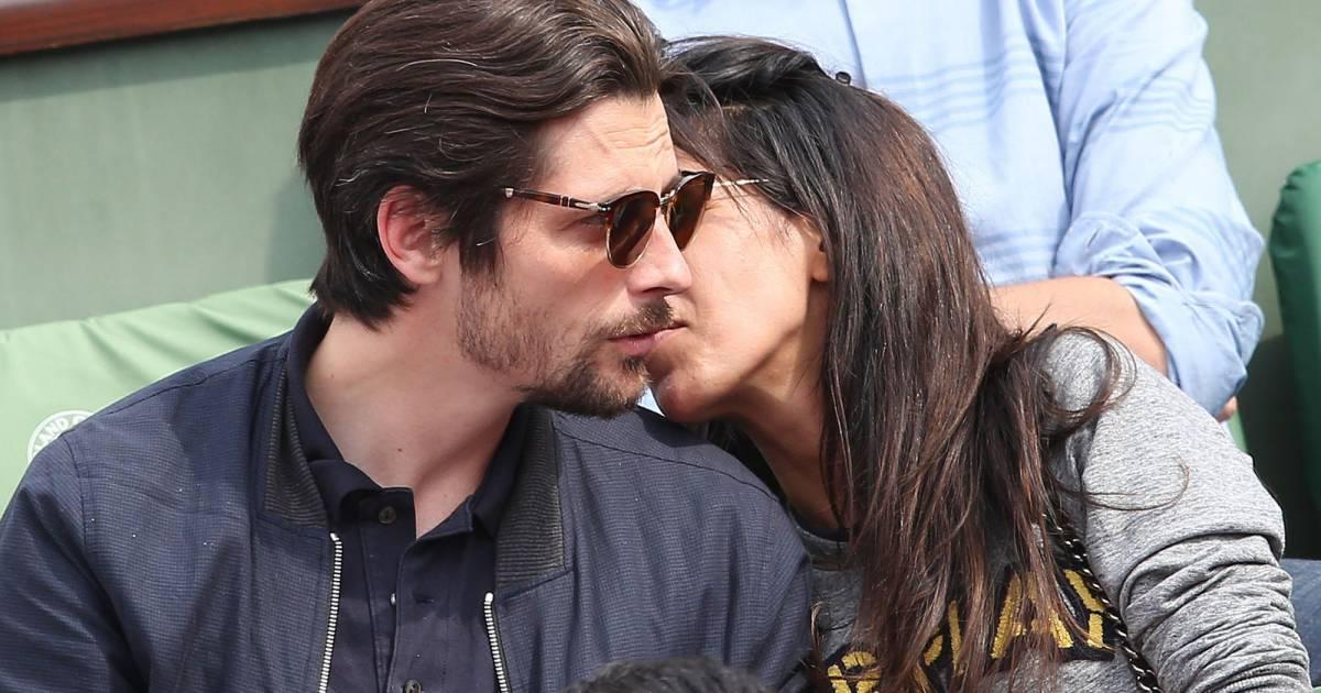 Rapha l personnaz et reem kherici en couple purepeople - Raphael de casabianca et sa femme ...