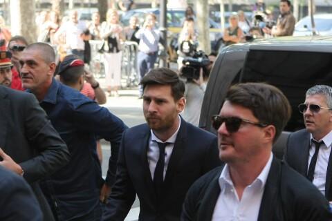 Lionel Messi accusé de fraude fiscale : Le footballeur acquitté