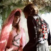 Lou Doillon, mariée : Une histoire d'amour mythologique pour Gucci