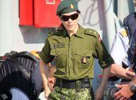 Mary de Danemark : La princesse remet son uniforme pour les grandes manoeuvres
