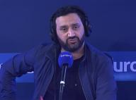 """Cyril Hanouna : Fous rires et émotion pour la dernière des """"Pieds dans le plat"""""""