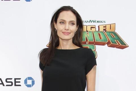 """Angelina Jolie plongera-t-elle dans le """"Crime"""" ?"""