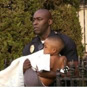 Michael Jace (The Shield) : Très lourde peine après le meurtre de sa femme...