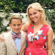 "Reese Witherspoon, ""maman fière"" de son fils Deacon : Un duo adorable !"