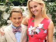 """Reese Witherspoon, """"maman fière"""" de son fils Deacon : Un duo adorable !"""