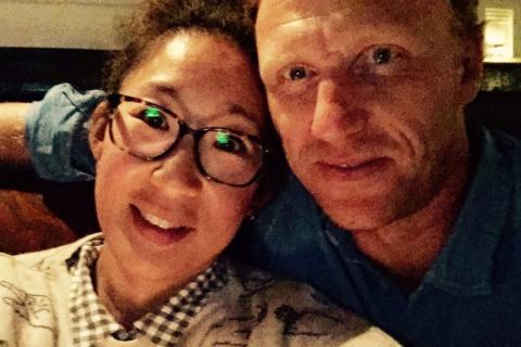 Grey's Anatomy : Retrouvailles entre les ex-époux Cristina et Owen !