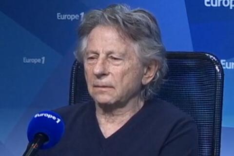 """Roman Polanski et la vanne de Laurent Lafitte : """"Minable et de mauvais goût"""""""