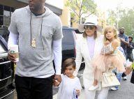 """Khloé Kardashian, brouillée avec Lamar Odom, balance sur leur mariage """"toxique"""""""