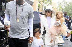Khloé Kardashian, brouillée avec Lamar Odom, balance sur leur mariage