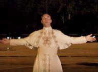 Jude Law est le Pape : Premières images déjà sulfureuses du Young Pope...