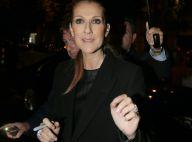 Céline Dion : Généreuse et inépuisable, en plein marathon médiatique