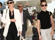 Catherine Zeta-Jones : Sa fille Carys, 13 ans, est son adorable sosie