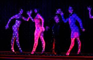 EXCLU : Philippe Decouflé va déshabiller les femmes comme personne... au Crazy Horse !