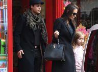 """Angelina Jolie et Brad Pitt : Leurs enfants apprennent """"7 langues entre eux"""" !"""