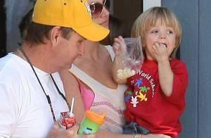 Britney Spears : Son fils Jayden James est hors de danger !