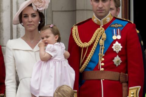 Charlotte de Cambridge : Quand la jeune fille crée la pénurie... de chaussures !